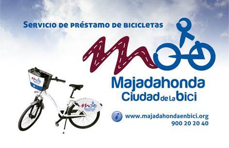 Servicio de Alquiler de Bicis